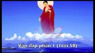 Phật Học Vấn Đáp phần1 (Tác giả: Lý Bỉnh Nam)