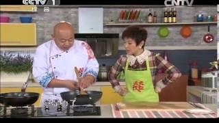 20131125 天天饮食 油焖鸡翅