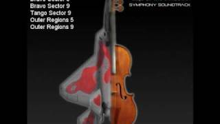 Raptor Symphony - Track 5 - MegaCorps