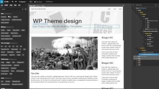 06 - Import WordPress HTML