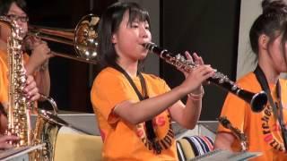 Moonlight Serenade (Glenn Miller) / BFJO2015 team Imaike - Final 10