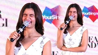 Alia Bhatt DUMB Jokes In Public Will Blow Your Mind