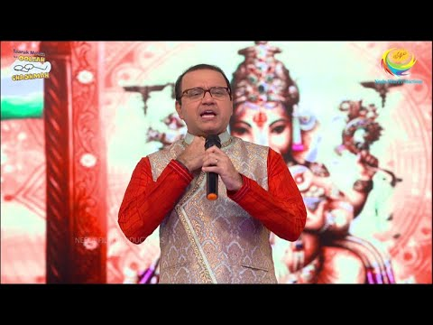 Download NEW! Ep 3259 - Gokuldham Ganesh Utsav 2021! | Taarak Mehta Ka Ooltah Chashmah | तारक मेहता