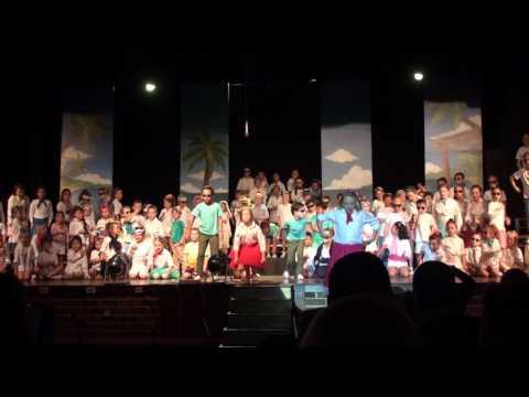 2017 GPCC musical Y3