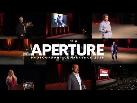 Aperture Australia Photography Conference 2018 Highlights