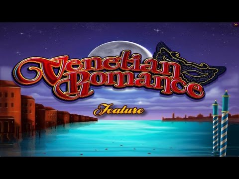 £20 or 20 minutes Ep 12 Venetian Romance