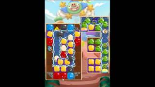 Angry Birds Blast Level 460 - NO BOOSTERS ????