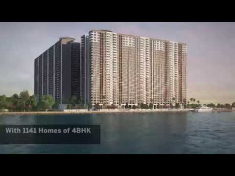 Marina One Kochi - Kerala's Largest Waterfront Residential Project
