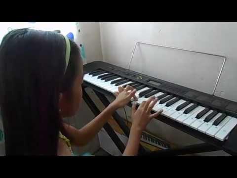 Rojan's Do a Deer a Female Deer (piano)