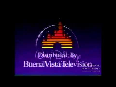 Walt Disney Television/Buena Vista Television (1989)