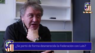 ENTREVISTA | Jesús Paredes: