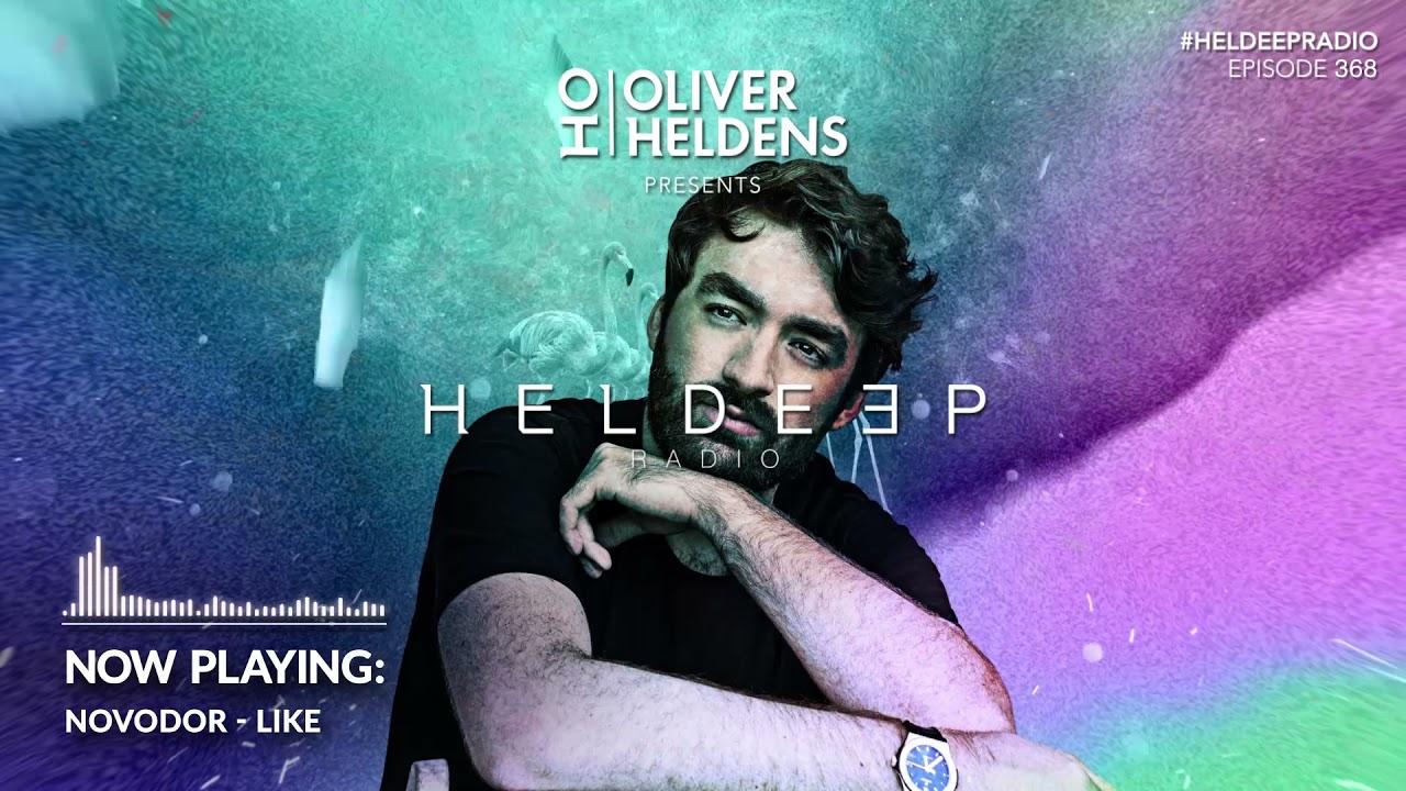 Download Oliver Heldens - Heldeep Radio #368