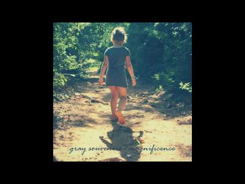 "Gray Souvenirs - ""Magnificence"" (FULL-ALBUM) 2017."