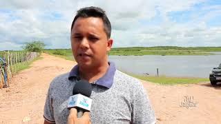 Cleiton Gondin Secretário de Finanças de Ibicuitinga Ceará