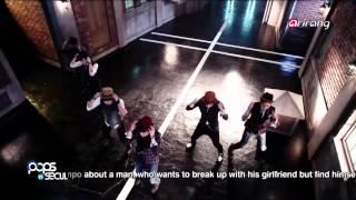 Video Pops in Seoul - C-CLOWN (Shaking Heart) 씨클라운 (흔들리고 있어) download MP3, 3GP, MP4, WEBM, AVI, FLV Desember 2017