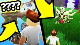 *NEW* Random Encounter Challenge in Pokemon Brick Bronze