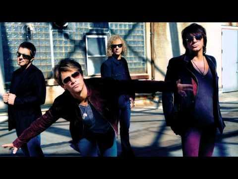 Have A Nice Day (Album Version)  -  Bon Jovi
