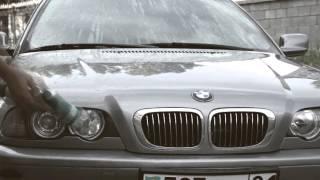 BMW E46 Cabrio, Stance Republic
