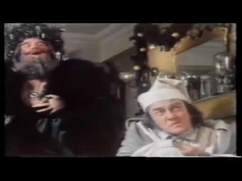 Scrooge (1970) Albert Finney ( Magyar szinkron)