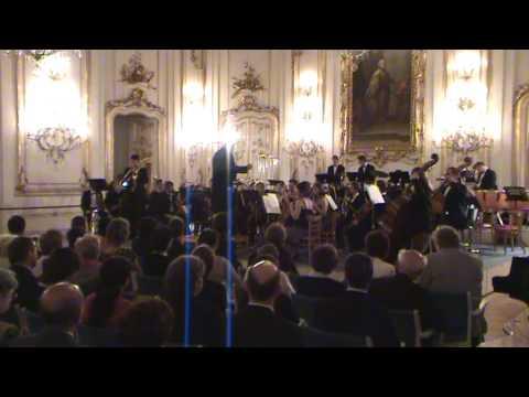 David Gaines Trombone Concerto premiere - 2 of 4