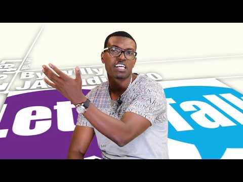video promo Let's Talk  (JST360 TV Show)