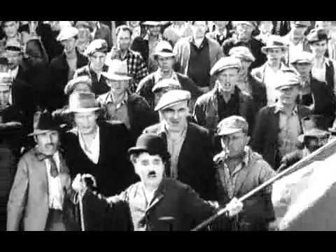 Moderní doba (1936) - trailer