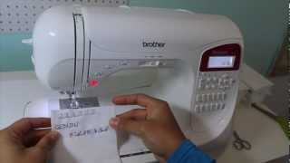 SB3129 Simplicity® by Brother™ Computerized Sewing Machine- Product Review