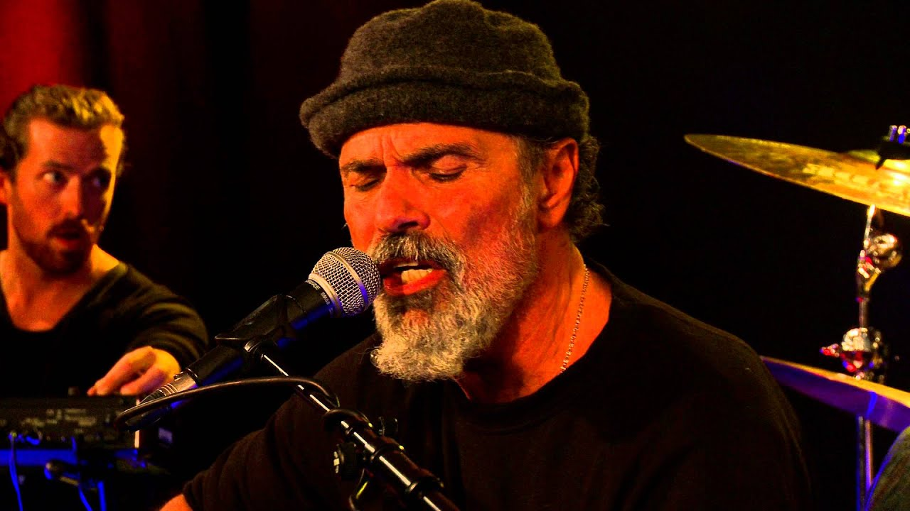 Bruce Sudano - These Shoes