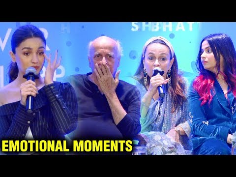 alia-bhatt,-pooja-bhatt-and-shaheen-bhatt-full-emotional-moments-|-i've-never-been-happier-|-uncut