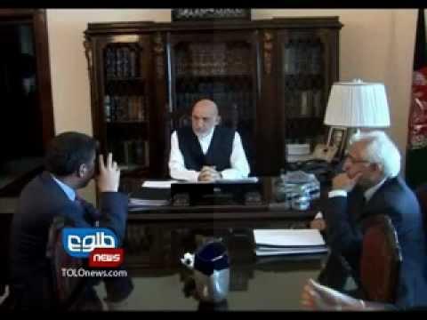 TOLOnews 29 August 2012 FARAKHABAR / فراخبر ۲۹ آگست ۲۰۱۲