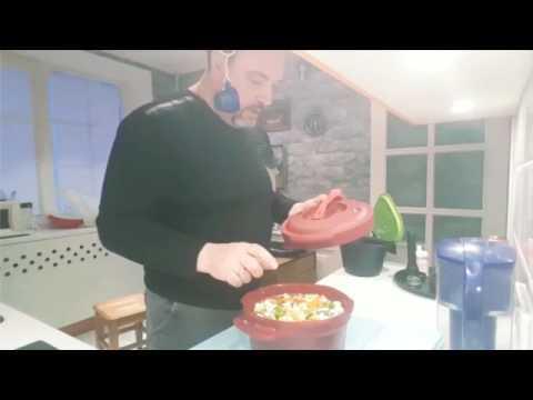 Готовим в пароварке рецепты