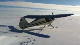Piper PA-15 Vagabond Cub