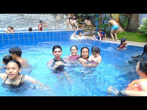 Royal Elizabeth Hot Spring Resort, Pansol Calamba Laguna
