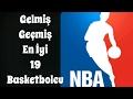 Gelmiş Geçmiş En İyi 19 Basketbolcu
