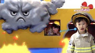 고양 어린이 박물관 소방안전체험 놀이 교육 indoor playground family fun for kids