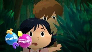 bande-annonce Les Souvenirs de Mamette - T.1 La vie aux champs