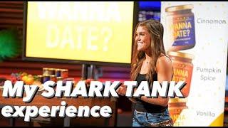 My Shark Tank Experience