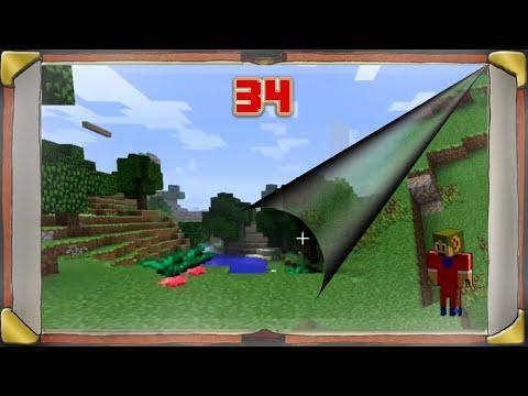 Nachschublinien stärken [Let's Play][Minecraft]Project Daily[HD] Tag 34
