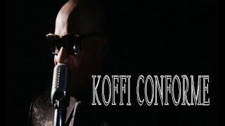 Koffi Olomide - Koffi Conforme (Clip Officiel)