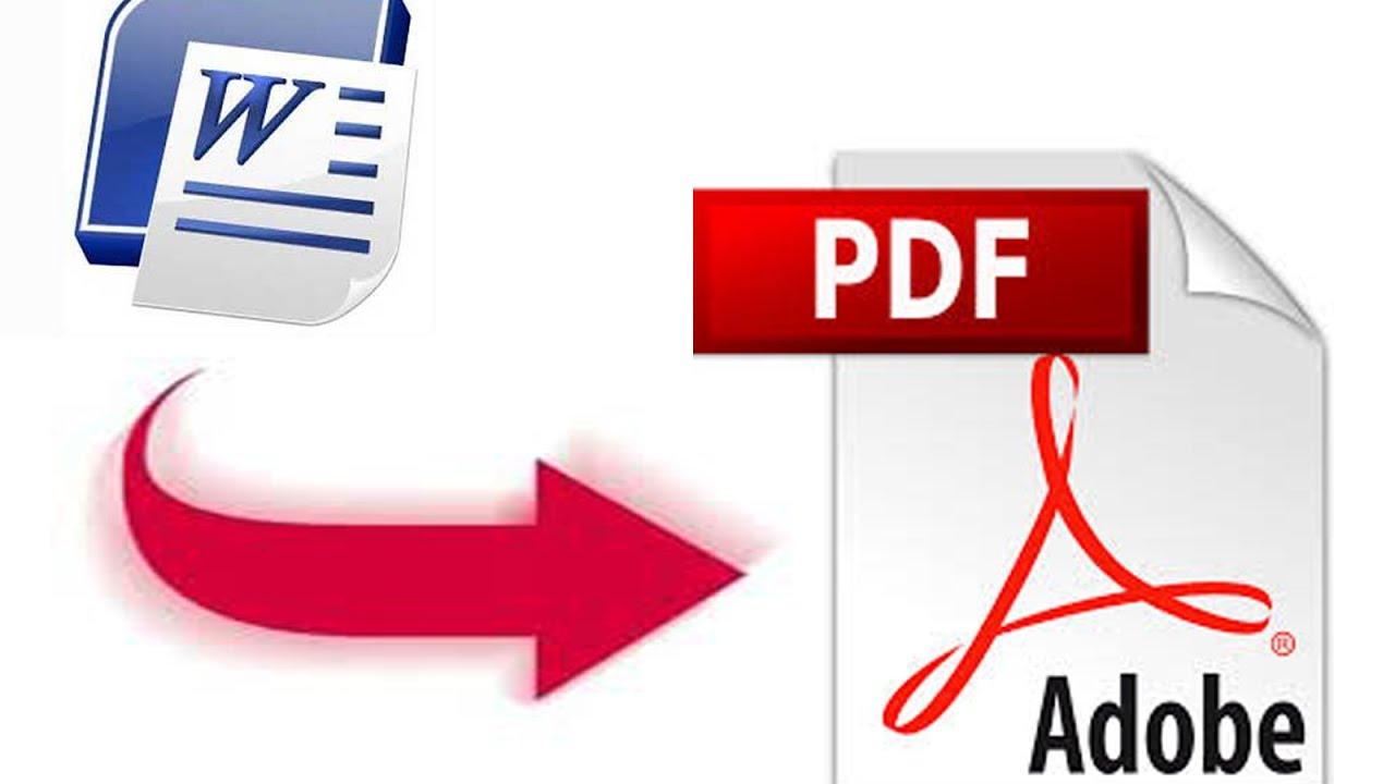 برنامج تحويل pdf الي وورد