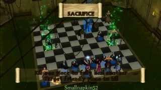 Mortal Kombat: Deception Unchained: Chess Kombat