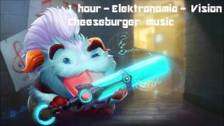 Elektronomia - Vision - 1 Hour