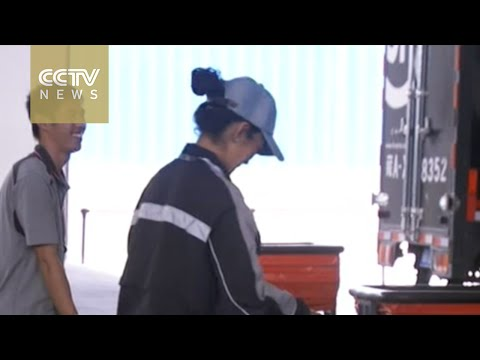 Chinese business eyes drone delivery service for Tibet