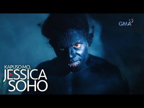Kapuso Mo, Jessica Soho: Pagala-galang 'Yanggaw' sa Himamaylan, totoo nga ba?