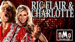 ⇒ Cover of Ric Flair & Charlotte themes ••• WCW / WWE / NXT