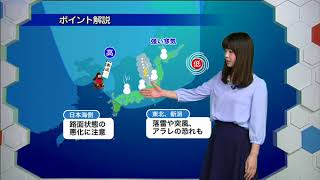 SOLiVE24 (SOLiVE アフタヌーン) 2017-12-13 17:31:45〜 thumbnail