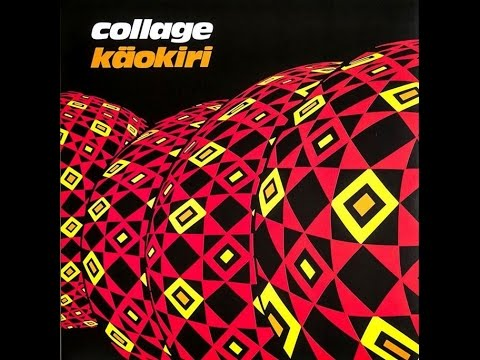 Collage - Käokiri (FULL ALBUM, folk / funk / psych, Estonia, USSR, 1978)