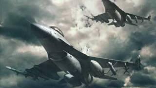 Ace Combat 4 - Rex Tremendae (Megalith