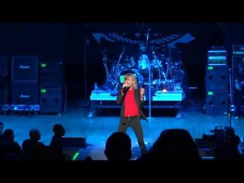 KIX Midnite Dynamite M3 Rock Fest 5/3/2013