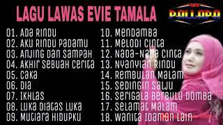 evie tamala Ada rindu  ( full album ) new pallapa